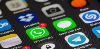 whatsapp latest update features