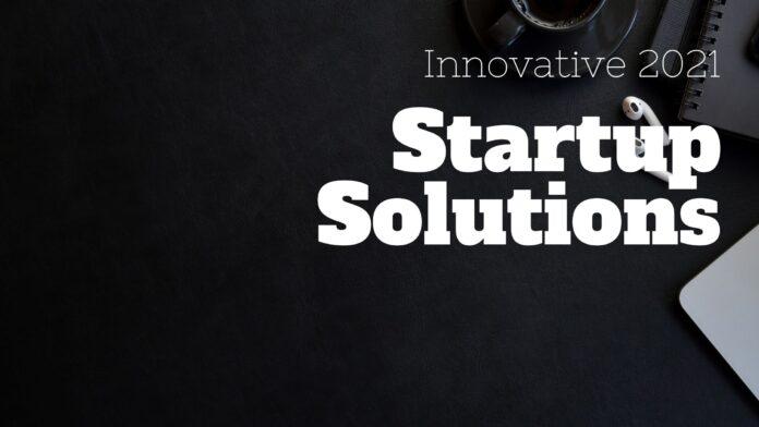 Innovative Startup Solutions 2021